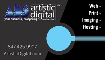 Artistic Digital Services, Inc.